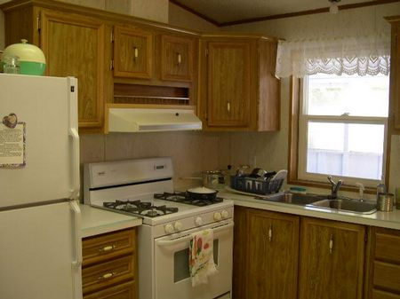The home was built in 1993 and has been well cared for and it shows!  Nice cabinets and appliances plus connection to the dining and family room will make the cook happy to spend time in the kitchen.