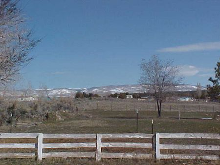 View from the back of the home is of the Grand Mesa, home to outstanding recreational opportunities of all kinds.